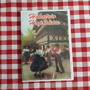 DVD Holatro Hop'sasa